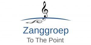 Logo Zanggroep To The Point